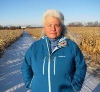 Lynn Henning of the Sierra Club