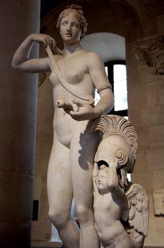 Louvre Museum, Rue de Rivoli, Paris I