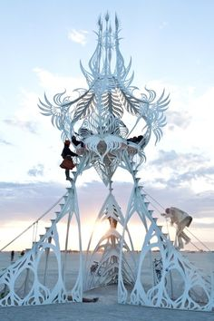 Burning Man festival - must do 2014
