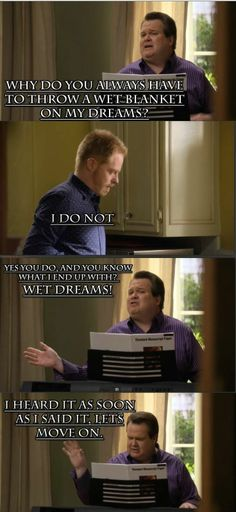 Modern Family-Cam is one of the best characters ever on one of the best shows ever.