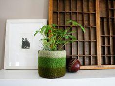 ideati dalla designer californiana Patty Benson per il brand Papaver Vert.