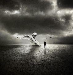 Silent Angel  George Christakis, via 500px