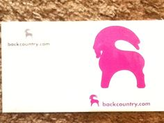 Pink backcountry.com