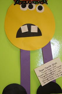 Shape Fun! : use for cutting assessment at the beginning of the year