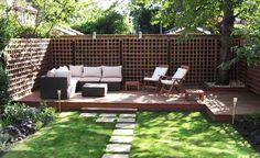 Fotos de diseño de jardines - Hogar Total