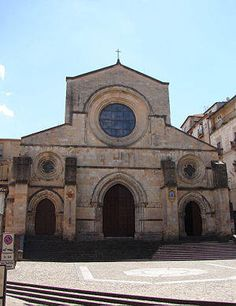 Il Duomo di Cosenza Photo