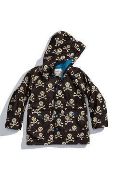 Hatley 'Skull' Raincoat