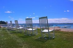 BLOG: An Annual Summer Getaway to Harbor Springs
