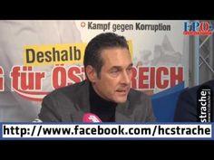 HC Strache gratuliert Barack Obama zur Wiederwahl  #hcstrache #Austria #Vienna #Wien #Österreich #FPOE #Obama #Wahlen