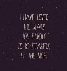 I have loved