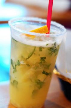 basil pineapple, lime cilantro, pineappl cilantro, pineappl lime, pineapple cilantro margarita