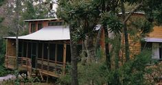 Wilderness Lodges - Kingfisher Bay Resort - Fraser Island Accommodation  #kingfisherbay #fraserisland #queensland #australia #ecotourism www.kingfisherbay.com