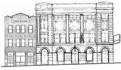 Sweet Auburn Avenue: The Buildings Tell Their Story