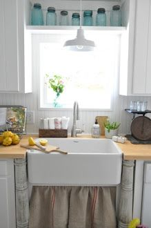 See Our Kitchen Remodel Here: