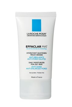 @WWD Beauty Bulletin: What's In Store: La Roche-Posay Effaclar MAT