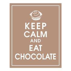 #keepcalmcarryon via the Keep Calm Shop on Etsy