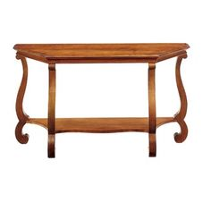 Superior Furniture Co. Idealist Giverny Console Table