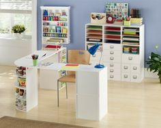 craft room ideas for-the-home