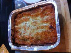 מתכון: קנלוני גבינות ופיטריות ברוטב רוזה