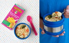 kid food, veggi mac, school lunch, lunches, hot lunch ideas for kids, planetbox idea, aiden lunchbox, recip, soup