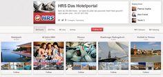HRS - Das Hotelportal http://pinterest.com/hrshotelportal/