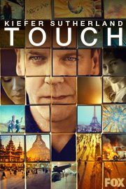 TOUCH; Kiefer Sutherland as Martin Bohm.. From Spring 2012 on Fox