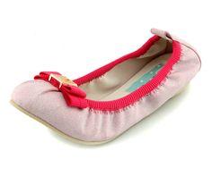 Sieny Ballet Flats $55.00  www.lebunnybleu.com  #shoes #balletflats #sneakers #boots #oxfords #spring #fashion