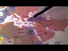 Classical Conversations Geography Cycle 1 Week 2: The Assyrian Empire