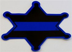 For  our Sheriff Blue Line Family