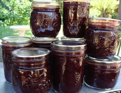 canning syrup
