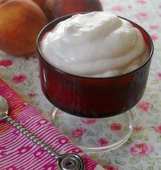 DAIRY-FREE Yogurt!