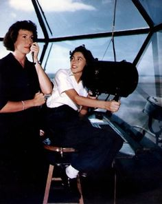 Women in the US Navy, World War II
