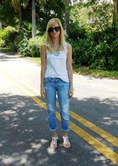 miami sunmak, boyfriend jeans, ootd blogger, blogger miami, miami bloggerswelov