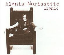 Alanis!