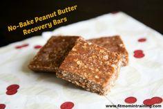 Peanut Buter Protein Squares1