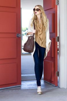 Rachel Zoe Resort 2012....I would soo wear this!