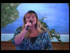 Southern Gospel Music - God On The Mountain