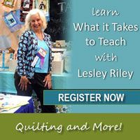 What It Takes to Teach: Quilting and More is a new webinar offered by Quiltmaker. Lots of good information from a seasoned professional! http://www.quiltandsewshop.com/product/What-it-Takes-to-Teach-Quilting-and-More/just-arrived?utm_source=QMDH140508&utm_medium=PT&utm_campaign=LRweb