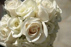 bridalbouquetapril07 by tulipefloralartistry, via Flickr