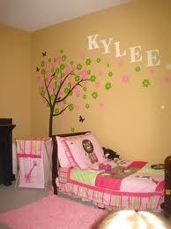 toddler girl rooms!!