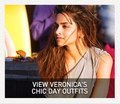 Get Veronica's look at Myntra!