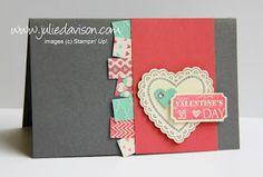 idea post, stamp spot, paper, juli stamp, amor valentin