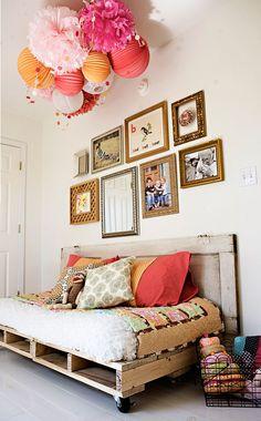 Love this frame idea!