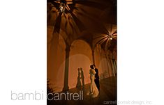 Award winning photo by Bambi Cantrell at Cantrell Portrait Design, Inc., from Junebug Weddings' Best of the Best 2009