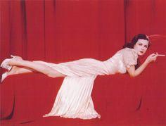 Joan Bennett, 1940s