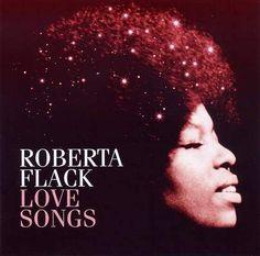 Roberta Flack - Love Songs