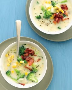 7 delicious warm soups for fall | BabyCenter Blog