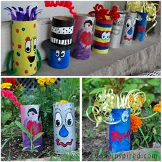 TP-monsters