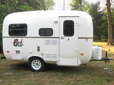 camper trailers, travel trailers, tini camper, egg