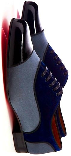 Christian Louboutin  Mens Shoes  Mens Style  pinterest.com/pinsbychris #sartorial